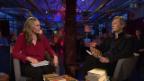 Video «24/7. Schlaflos im Spätkapitalismus, Jonathan Crary (Wagenbach)» abspielen