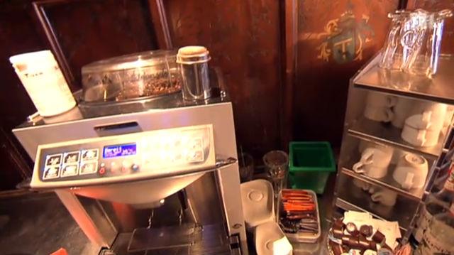 Thermoplan: Familienbetrieb rüstet internationale Kaffeeketten aus