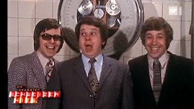 Video «Das Trio Eugster» abspielen