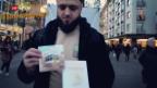 Video «FOKUS: Neue Verteil-Kampagne von islamischen Aktivisten» abspielen
