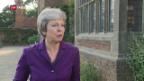 Video «Neue Brexit-Vorschläge» abspielen