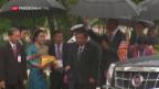 Video «Philippinischer Präsident Duterte beleidigt Obama» abspielen
