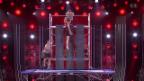 Video «Wallscrapers zeigen Trampolin-Akrobatik» abspielen