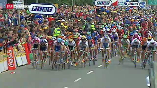Ein schwarzes Doping-Kapitel der Tour de France