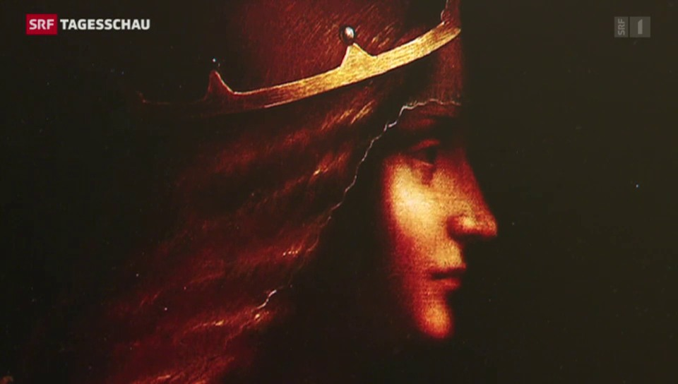 Mutmasslicher Da Vinci im Tessin beschlagnahmt