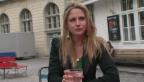 Video «Fiona Hefti: Trennung nach sieben Jahren» abspielen