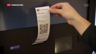 Video «Bitcoin-Rekordhausse» abspielen