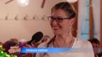 Video «Gespräch mit Gastgeberin Melanie Hafner» abspielen