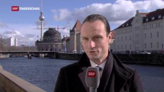 Video «Reaktionen aus Berlin und Istanbul» abspielen