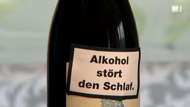 Wie gefährlich ist Alkohol?