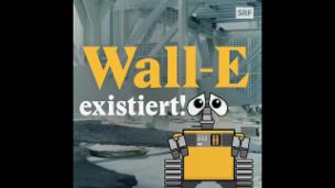 Video «Die Müll-Roboter kommen» abspielen