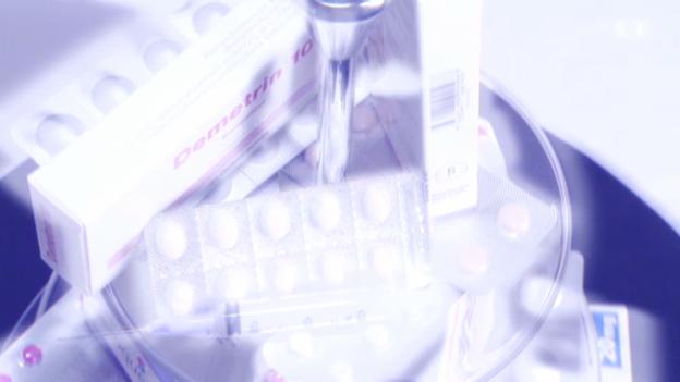 Video «Umstrittene Psychopharmaka» abspielen