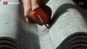 Video «Asbest-Opfer können doch auf Schadenersatz hoffen» abspielen