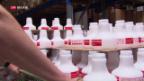 Video «FOKUS: Schweizer Exportwirtschaft legt wieder zu» abspielen