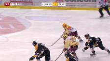Video «Eishockey: Genfs Tore in Spiel 4 («sportlive», 18.3.14)» abspielen