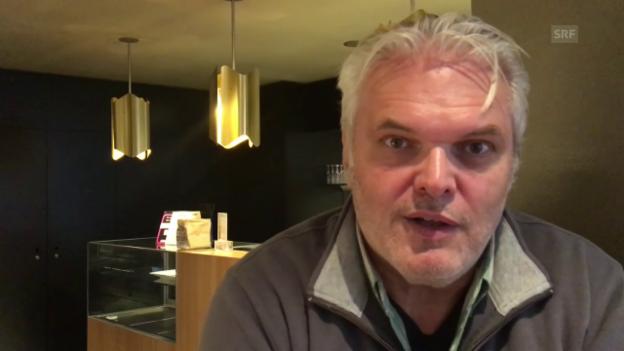 Video ««Lektionen des Lebens» mit László I. Kish» abspielen