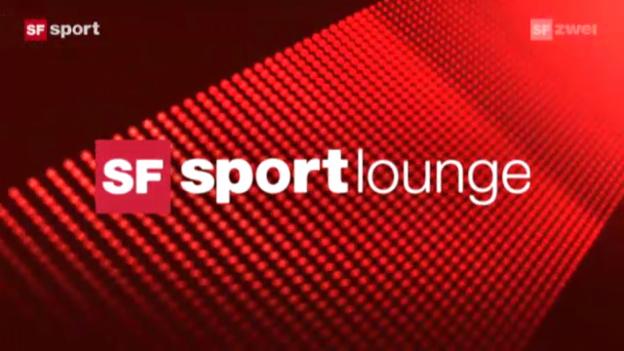 Video «sportlounge vom 20.12.2010» abspielen