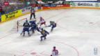 Video «Eishockey-WM: Tschechien - Schweden» abspielen