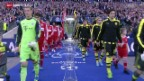 Video ««Tscheggsch de Pögg» – Wie wird der UEFA-Koeffizient berechnet?» abspielen