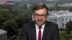 Video «FOKUS: Einschätzungen aus Washington» abspielen