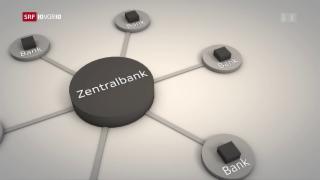Video «Sie wollen das Schweizer Bankenwesen umkrempeln» abspielen