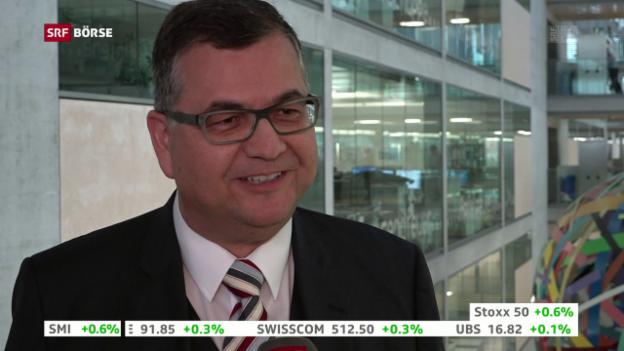 Video «SRF Börse vom 28.11.2017» abspielen