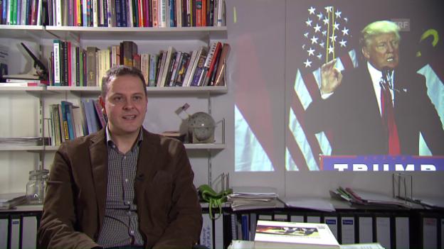 Video «Verschwörungstheorien und Populismus» abspielen