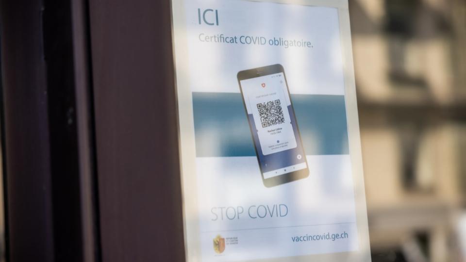 Anerkennung von Covid-Zertifikaten aus Drittstaaten: Die Kantone sind skeptisch