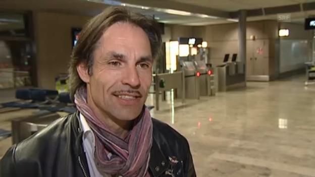Video «Freddy Nock über den Effekt des Flugangstseminars» abspielen