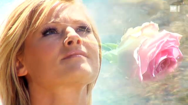 «Schlagersommer»: Videoclip Helene Fischer «Nicht von dieser Welt»