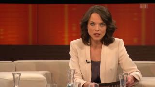 Video «Moderatorin Mona Vetsch» abspielen