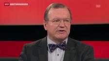 Video «Longchamp: «Die Vorlage ist durch»» abspielen