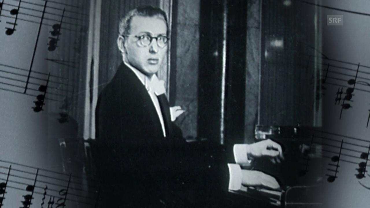 Géza Anda, ein Ausnahmepianist