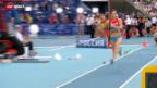 Video «Leichtathletik-WM: Jelena Isinbajewa bei ihrer Heim-WM» abspielen