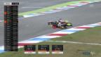Video «Der Crash von Baldassarri» abspielen