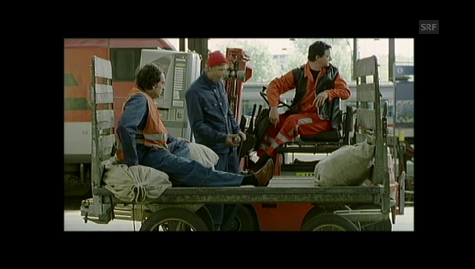 Kurzfilm «Operation Adios»