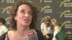 Video «70 Jahre Filmfestival Locarno» abspielen