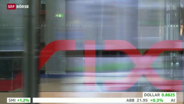 Video «SRF Börse vom 25.03.2014» abspielen