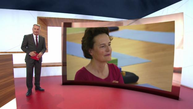 Video «Neuer Raiffeisen-Präsident   Öl aus Myanmar   Antoinette Hunziker» abspielen