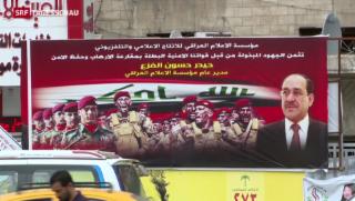 Video «Irakische Wahl ohne Hoffnung auf Veränderung» abspielen