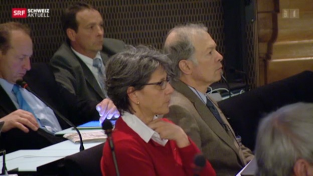 Video «Fall Marie: Waadtländer Parlamentarier sind betroffen» abspielen