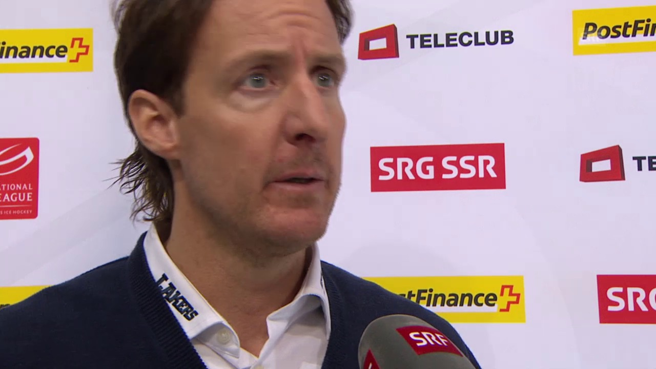 Interview mit Michel Zeiter