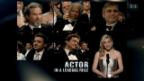 Video «Die Oscar-Nominationen sind bekannt» abspielen