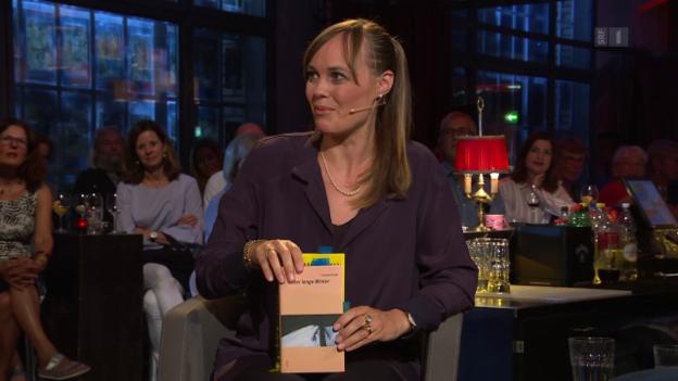 Video «Hier ist noch alles möglich: Der Literaturclub im August» abspielen