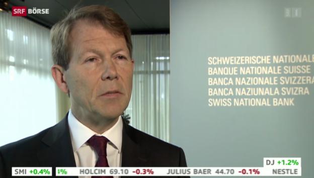 Video «SRF Börse vom 11.12.2014» abspielen