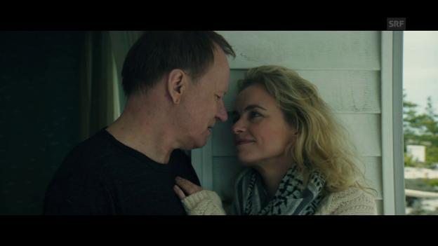 Video «Im Kino: «Return to Montauk»» abspielen