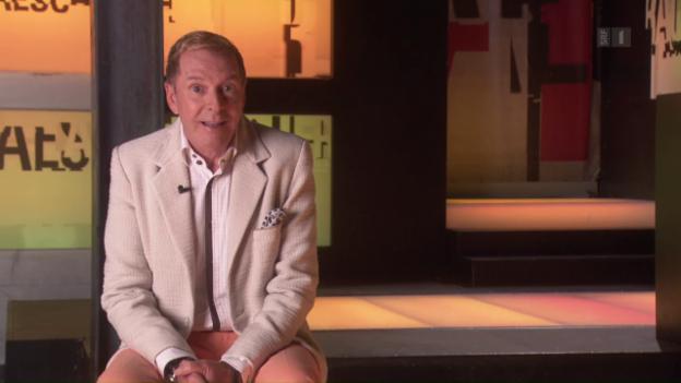 Video «Aeschbacher Reprise: Beim Coiffeur» abspielen