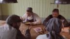 Video «Flugblätter in der Fabrik und Abreise nach Kandersteg» abspielen
