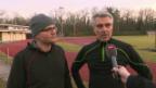 Video «Joggen mit Sandro Brotz» abspielen