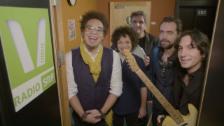 Video «Hallo SRF Comedy Musik» abspielen